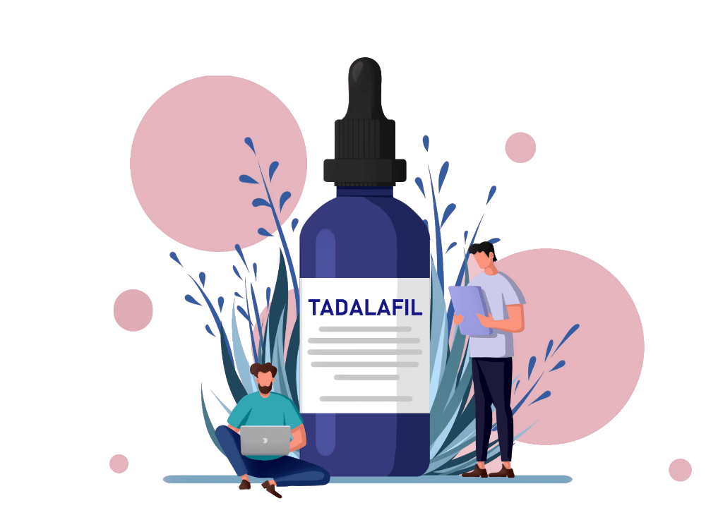 Great Guide to Liquid Tadalafil