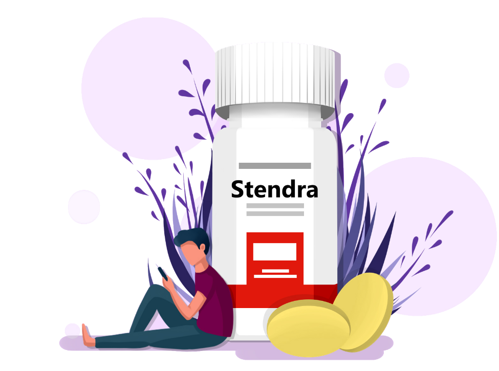Stendra Pill Guide
