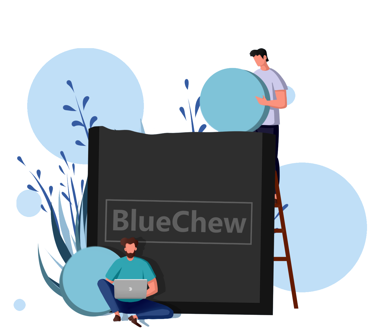BlueChew Drug Guide
