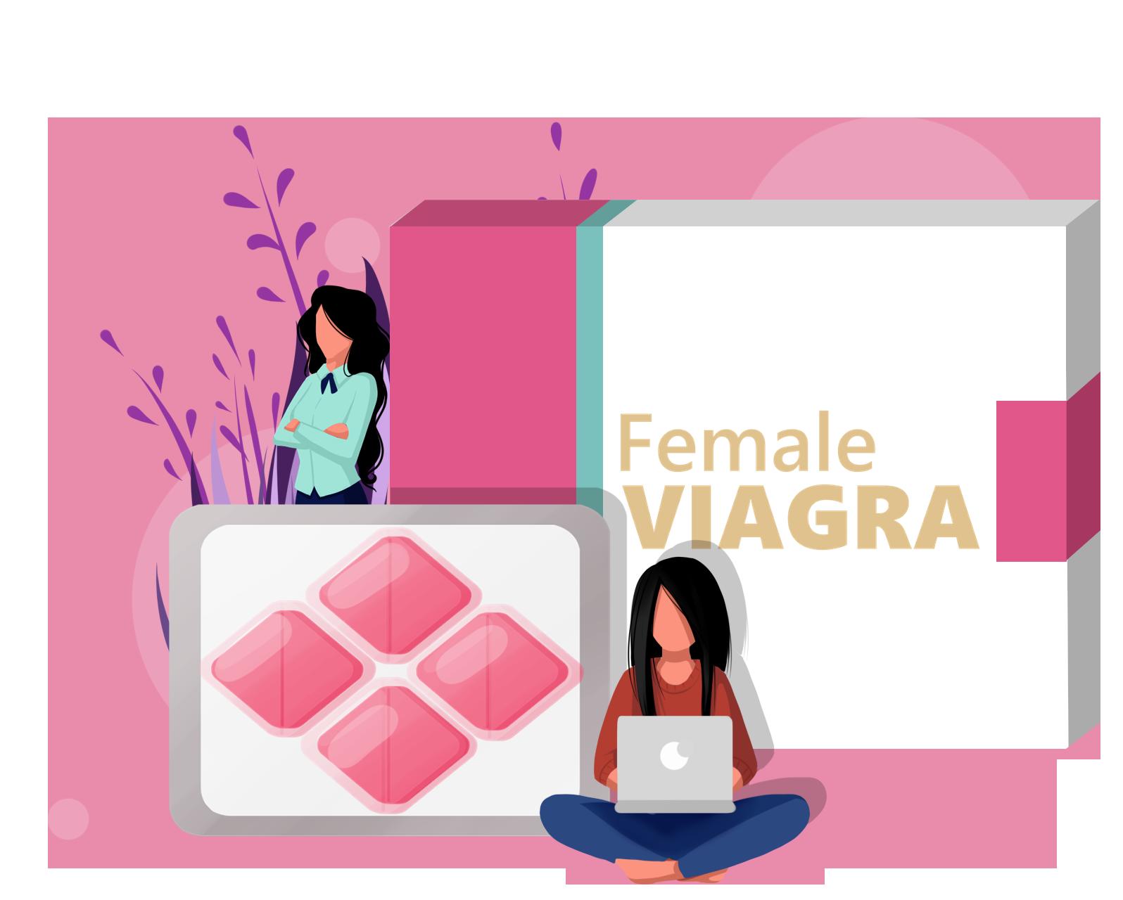 Female Viagra Pill Guide
