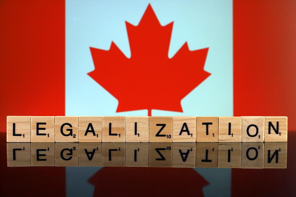 Legalization of Pills in Canada