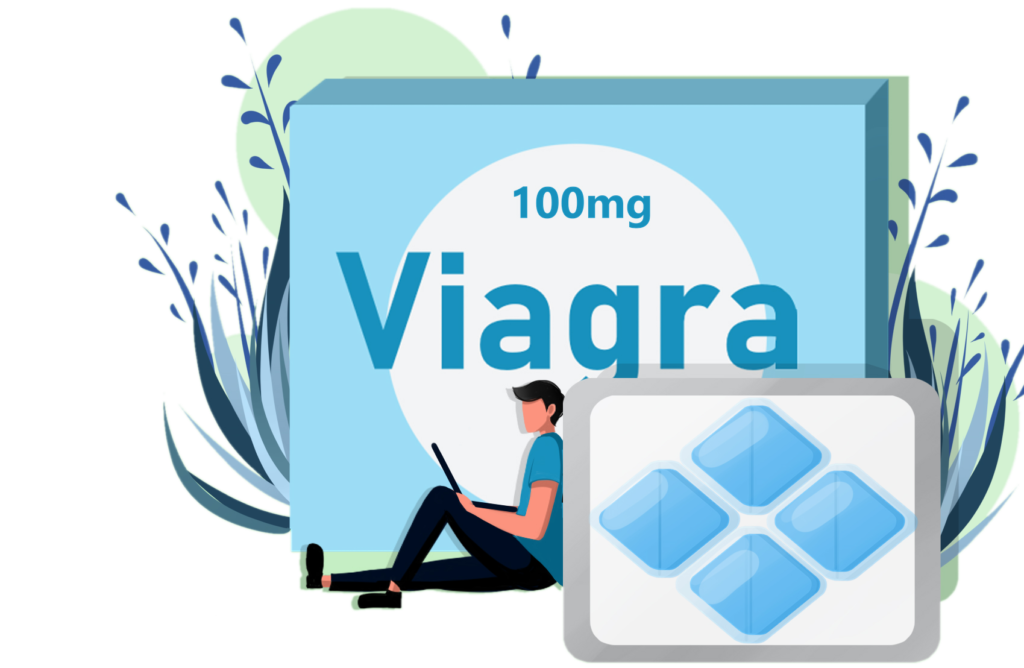 Viagra 100 mg Pill Guide