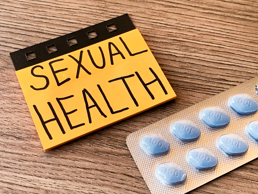 Viagra for Sexual Health