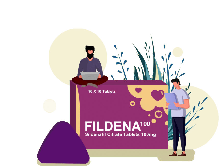 Beginners Guide to Fildena