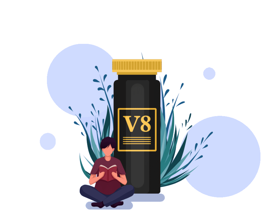 Beginners Guide to Power V8 Viagra