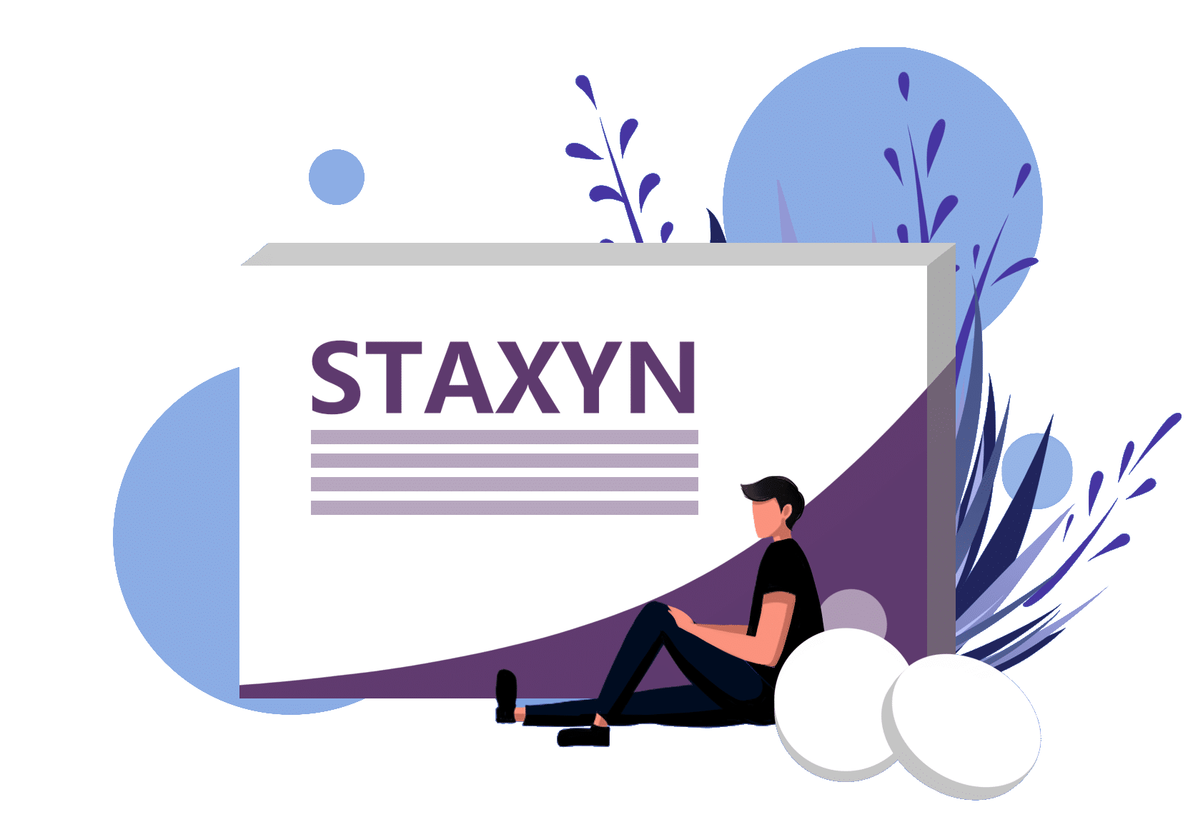 Beginner's Guide to Staxyn