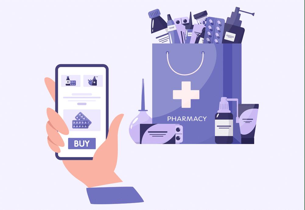 E-Drugstore