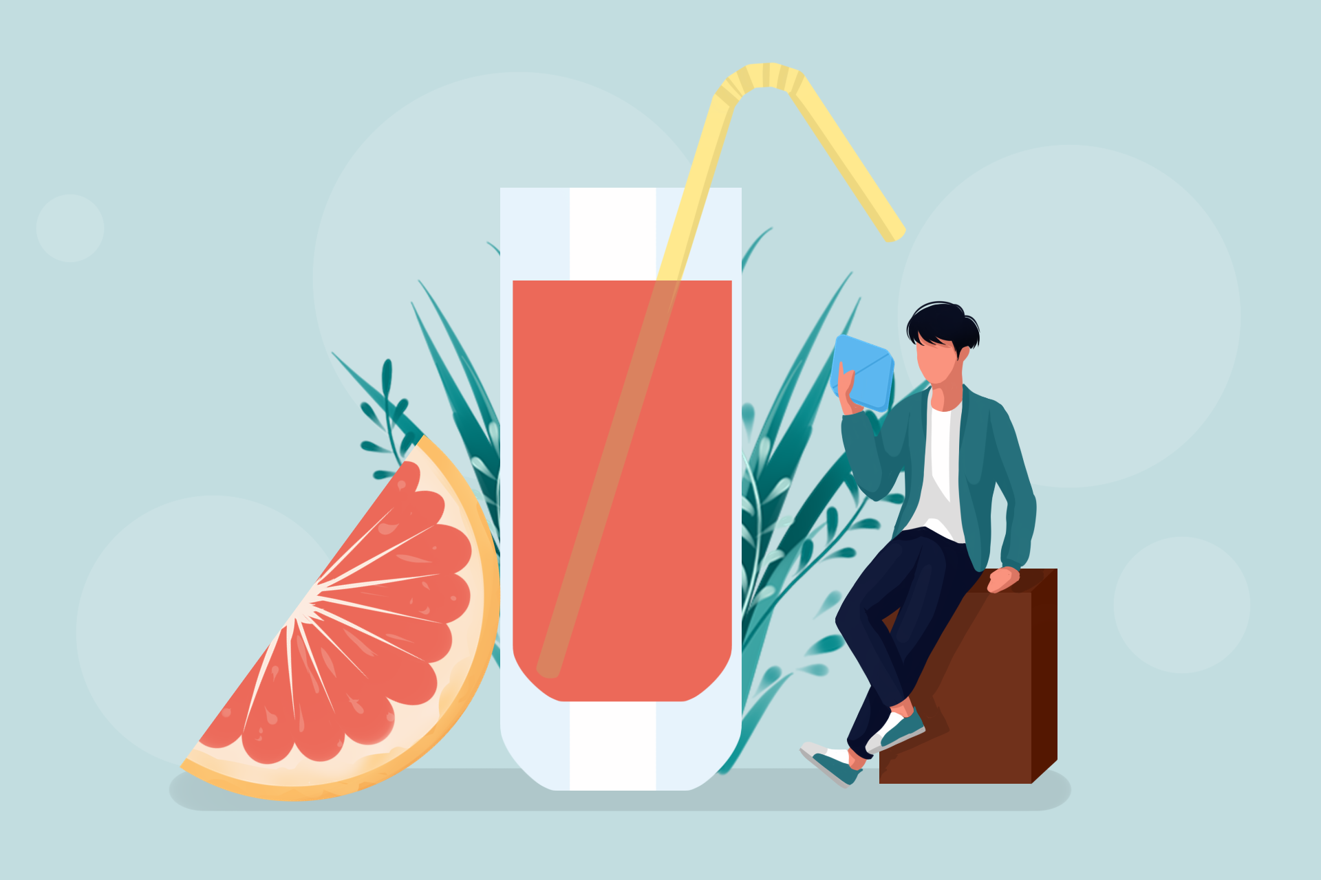 What Happens If You Mix Grapefruit Juice and Viagra