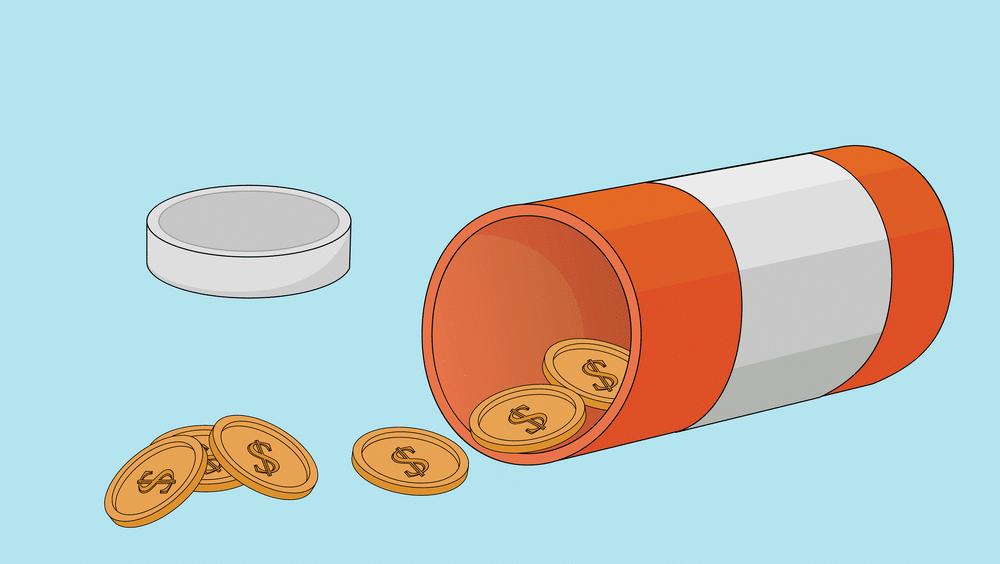 Pills Price