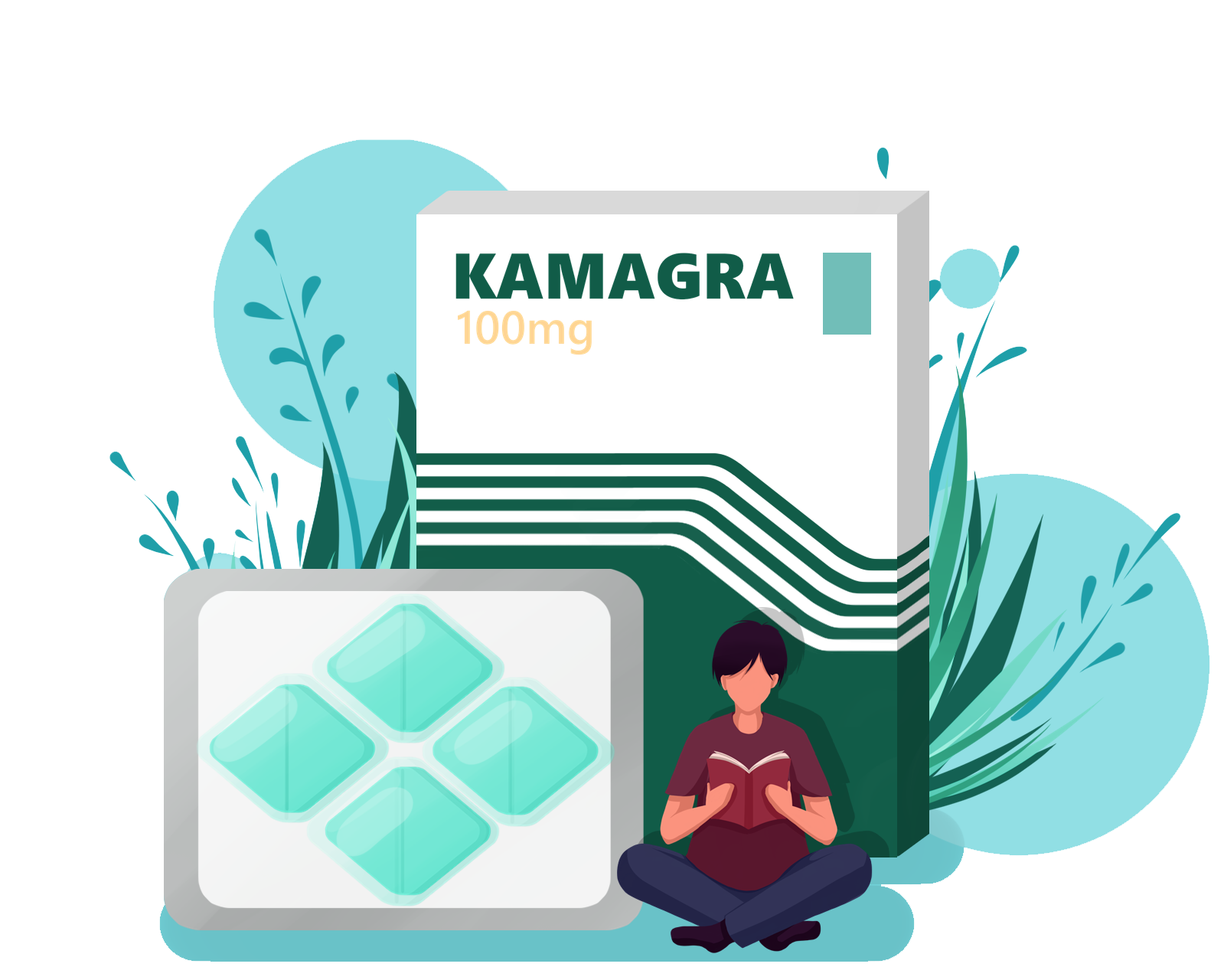 Beginners Guide to Kamagra