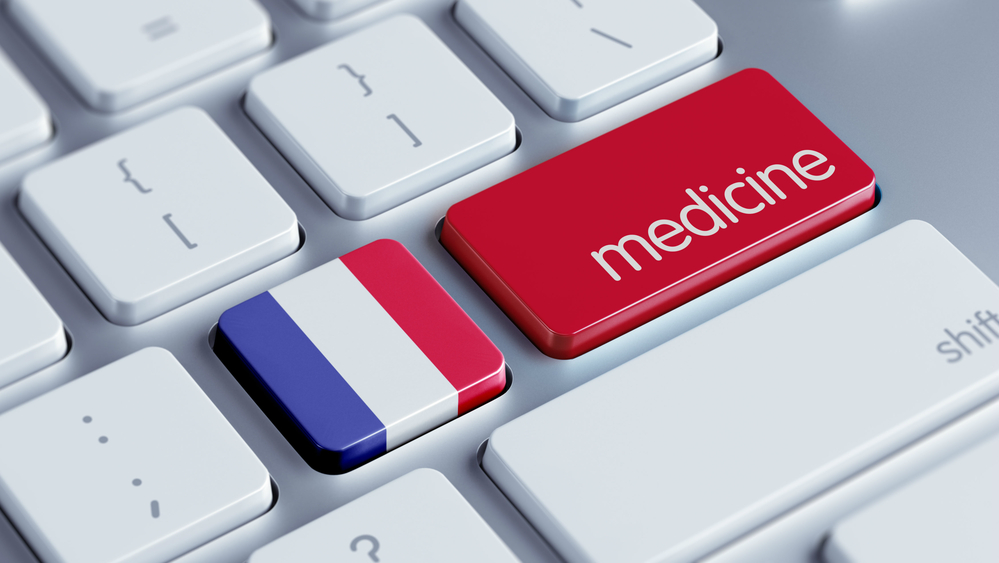 Buy Drugs Online in France