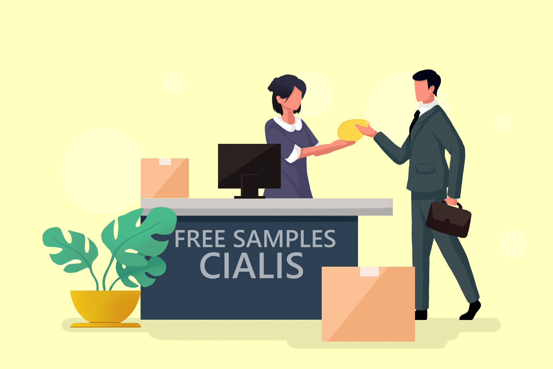 How to Get Free Trial Cialis Samples