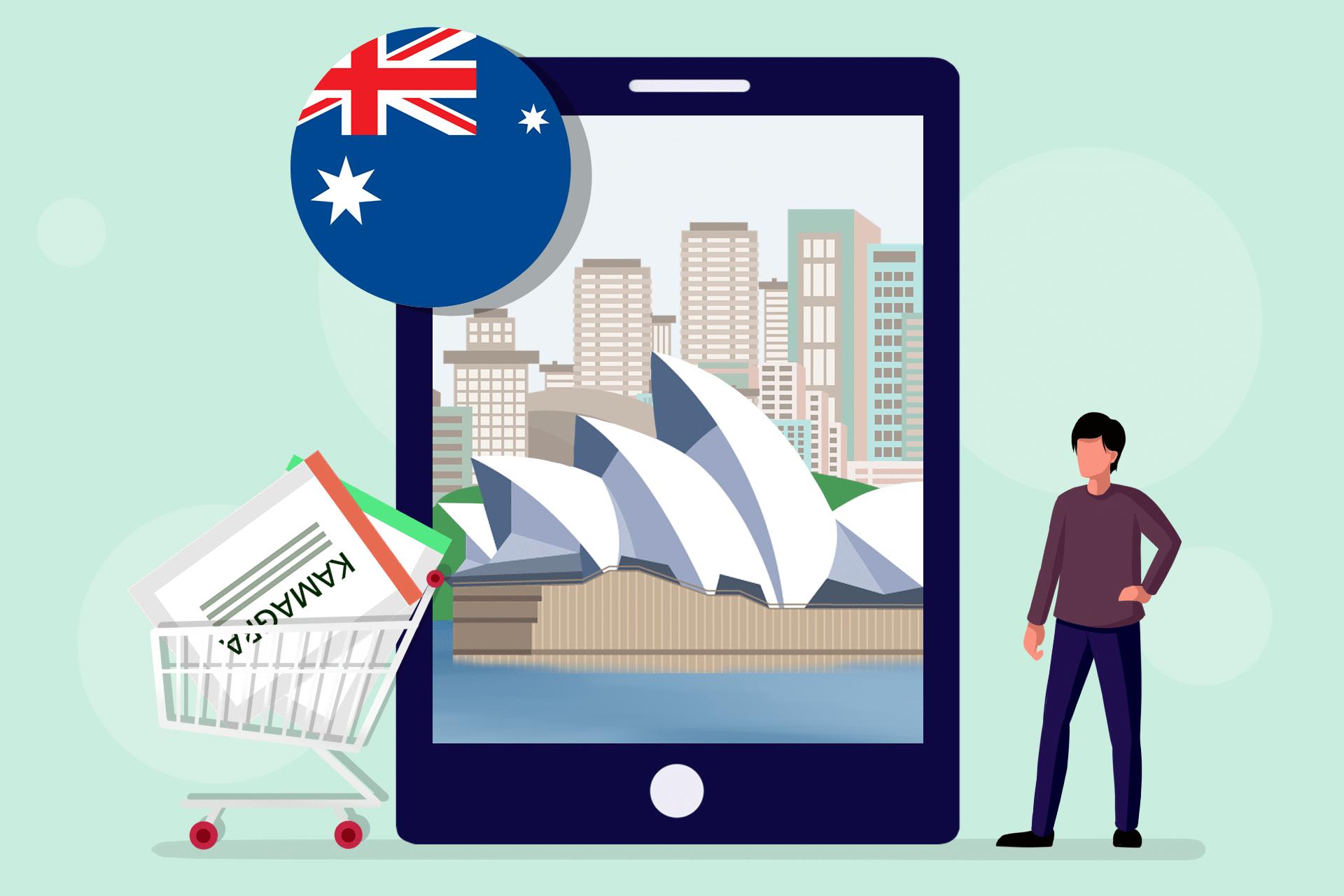 Where to Buy Kamagra in Australia