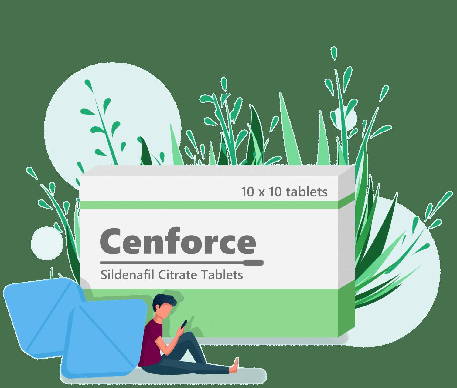 Beginners Guide to Сenforce