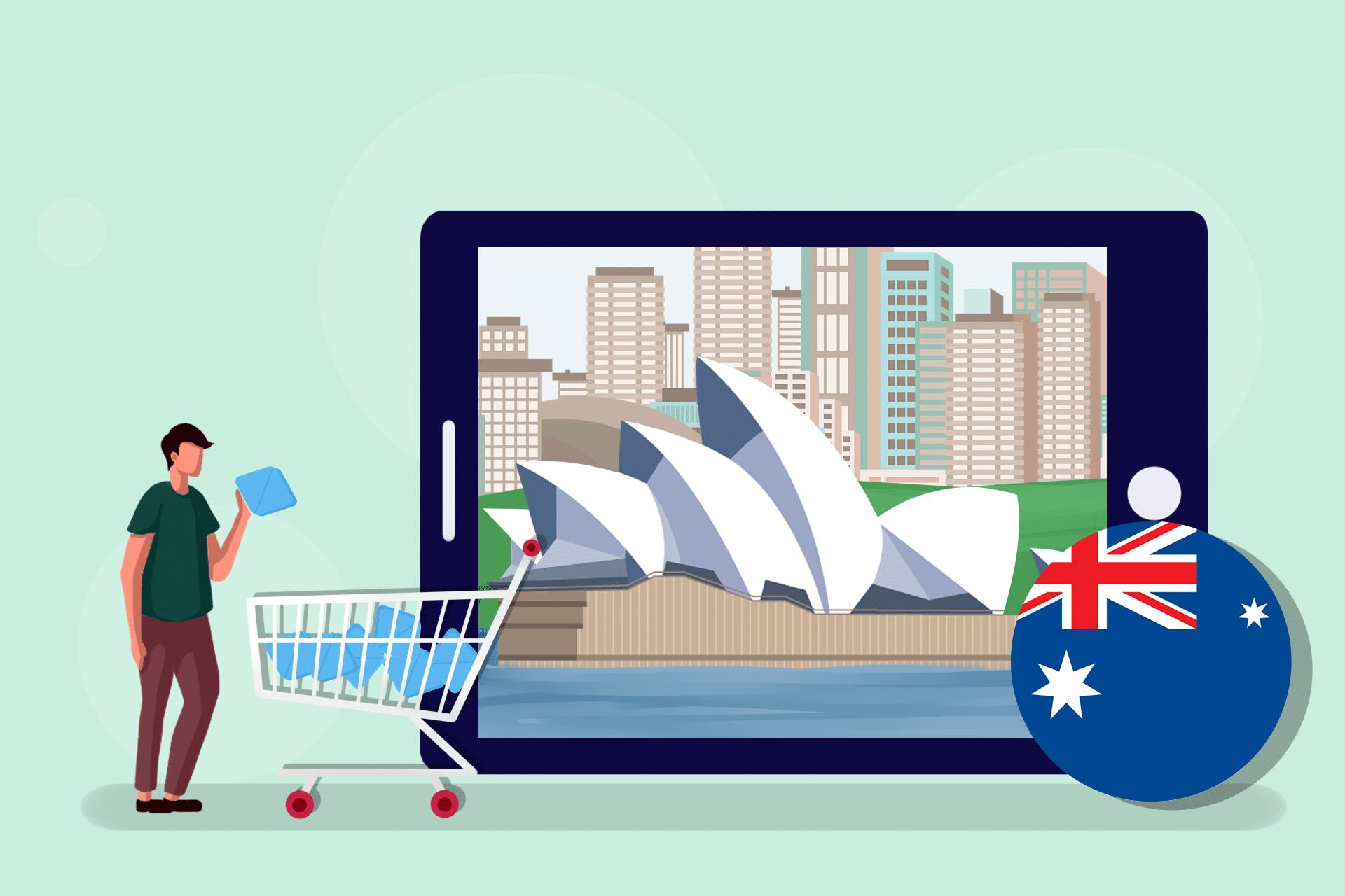 Where to Buy Viagra in Australia