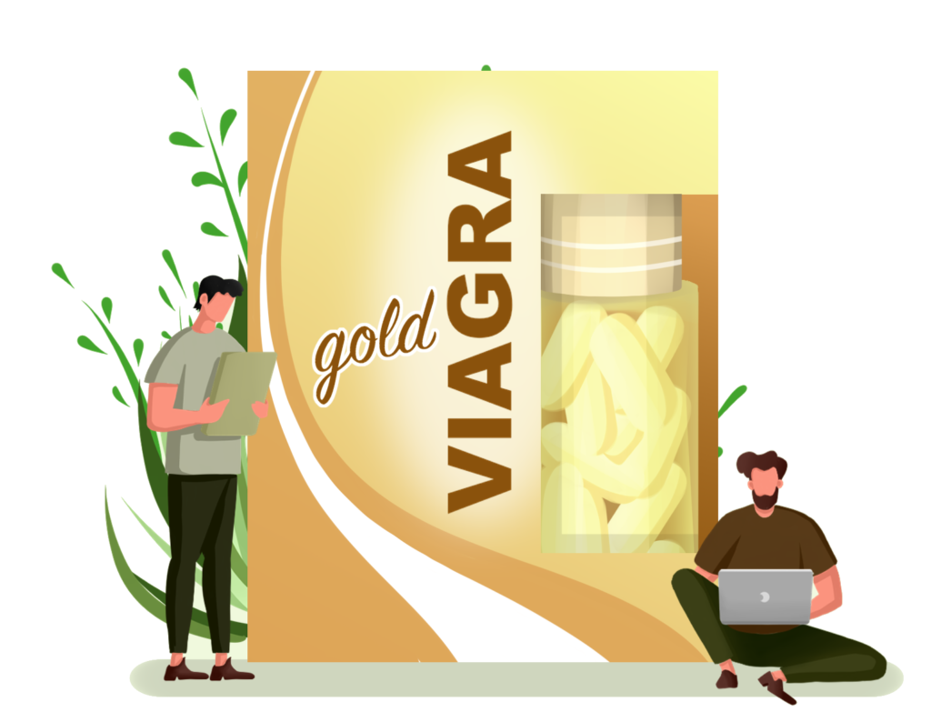 Complete Guide to Viagra Gold