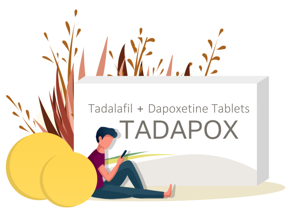 Guide to Tadapox Pills