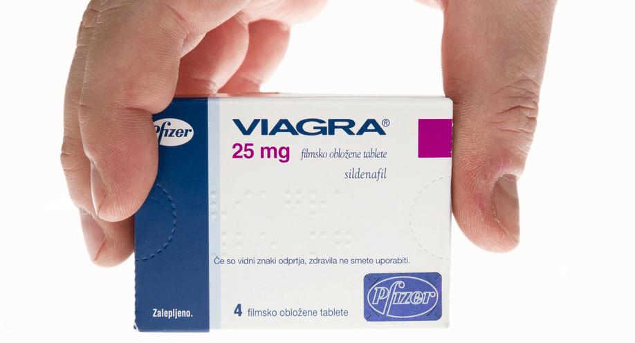 Original Viagra from Pfizer