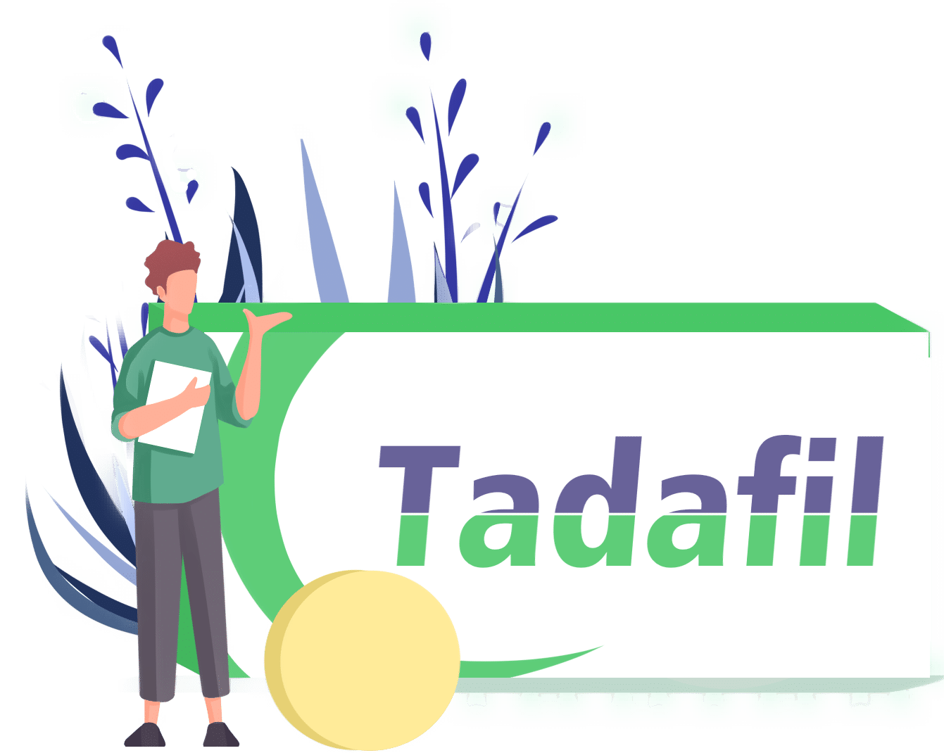 Guide to Tadafil Pills