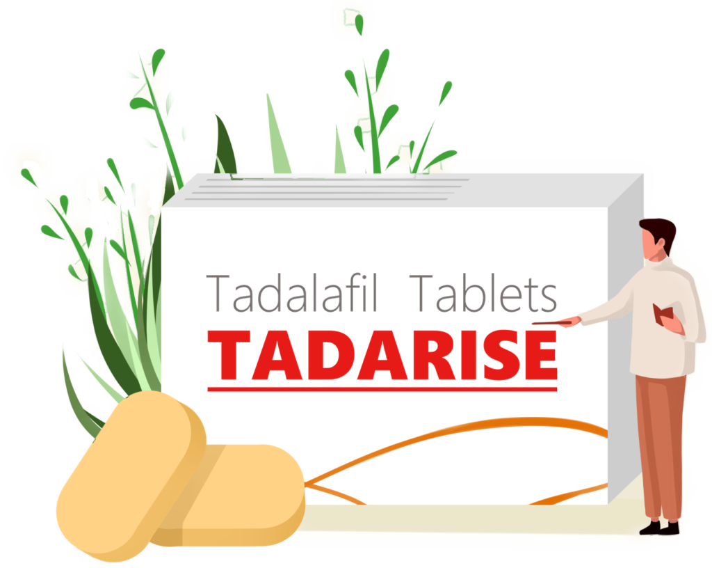 Guide to Tadarise Pills