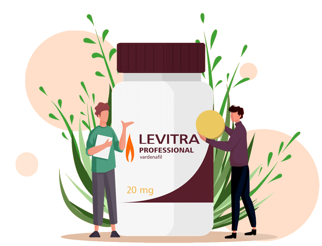 Generic Levitra Professional Review